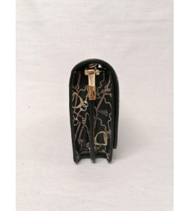 Vzorovaná  kabelka Monnari