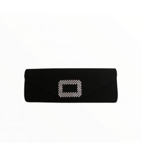 Čierna kabelka Brenda Zaro