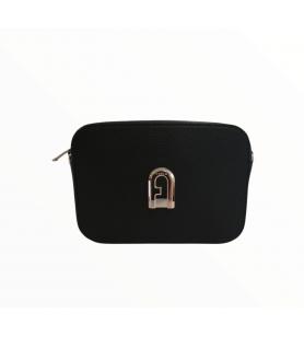 Čierna crossbody kabelka FURLA