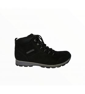 Pánske členkové topánky RIEKER